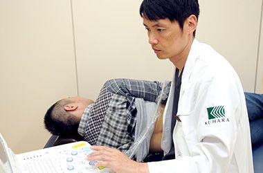 予防接種・検査