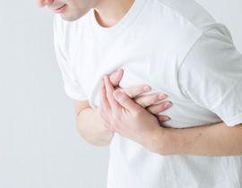 虚血性心疾患(狭心症、心筋梗塞)